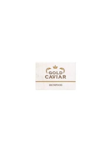Skinfood Gold Caviar Ex Cream Renksiz